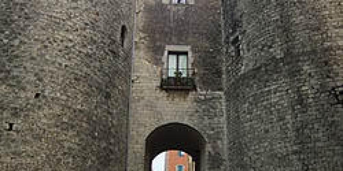 Punt 1 Porta Nord O Portal De Sobreportes Museu D Arqueologia De